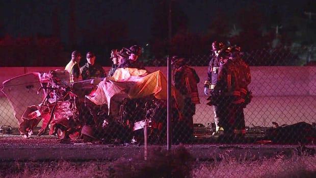 Turlock Fatality on Highway 99