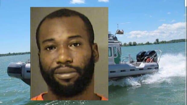 lake SAFE Boat