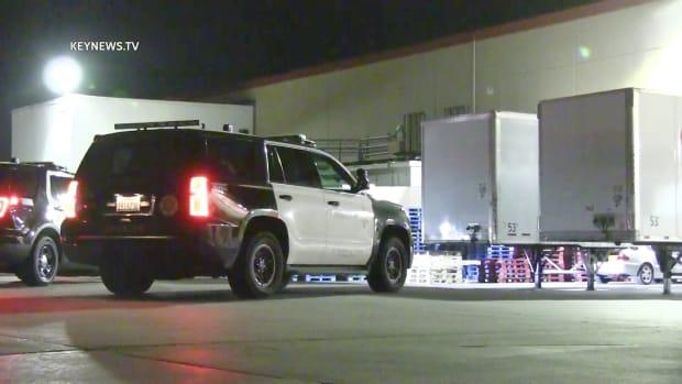 Deputies Locate Suspect's Vehicle Behind Costco
