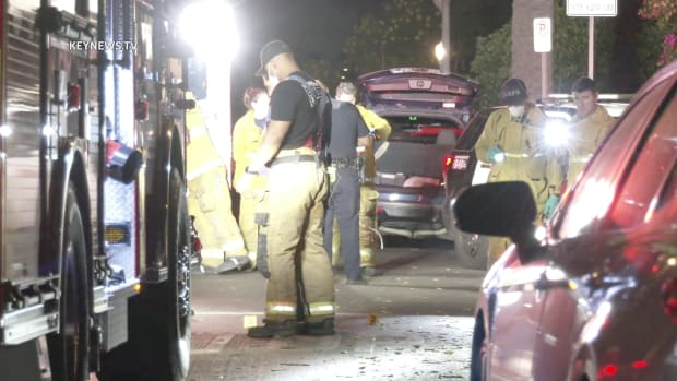 Police Respond to West Adams Fatal Shooting