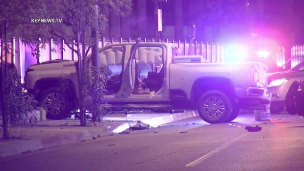 One Deputy Injured in Lynwood Shooting