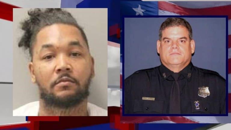 TRIPLE SHOOTING, 2 COPS SHOT, ONE KILLED WHILE SERVING DRUG WARRANT