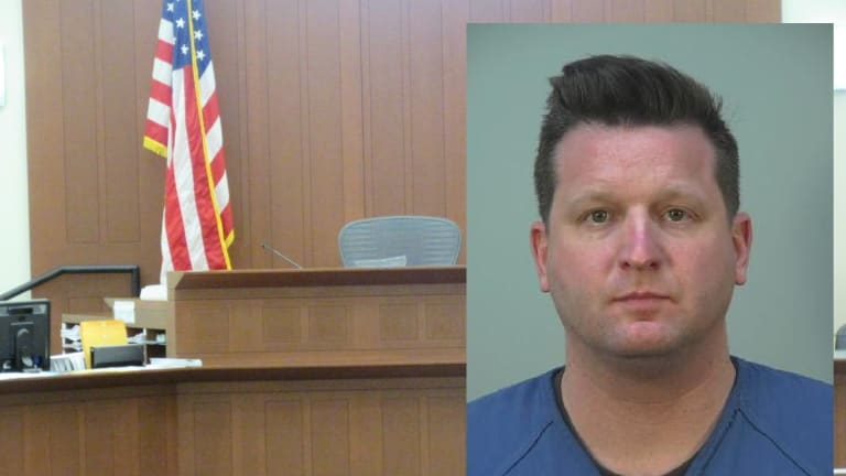 CHILDRENS COURT JUDGE PLEADS GUILTY TO CHILD PORN CHARGES