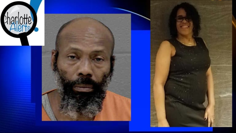MAN ACCUSED OF MURDERING WOMAN AFTER BREAKING IN HER HOME