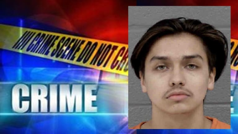 SUSPECT ARRESTED AFTER TEENAGER MURDERED IN SHOOTING