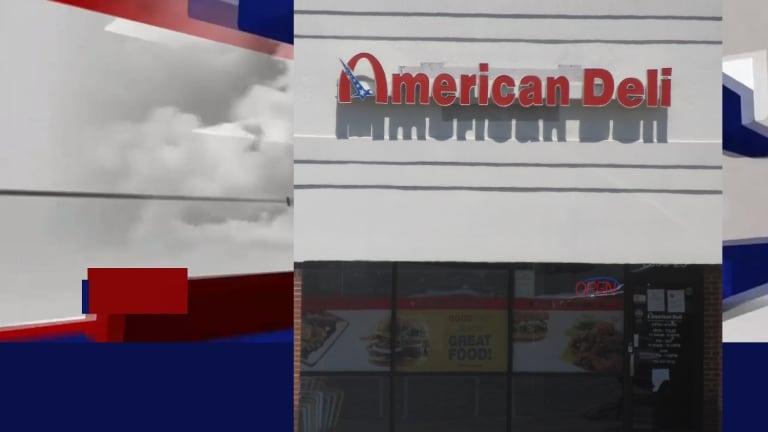 AMERICAN DELI HAD BLACK BUILD-UP IN ICE MACHINE, SCORES 89.50 B ON HEALTH INSPECTION