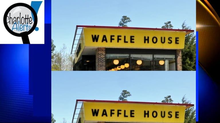 WAFFLE HOUSE GETS BAD 88.50 B FOOD SCORE, LACK OF HAND WASHING DURING COVID-19