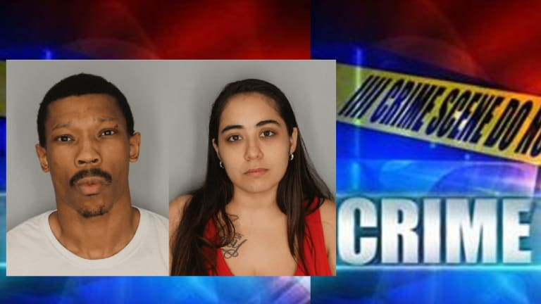 MOM AND BOYFRIEND ARRESTED AFTER CHILD DIES FROM BEATING TRAUMA