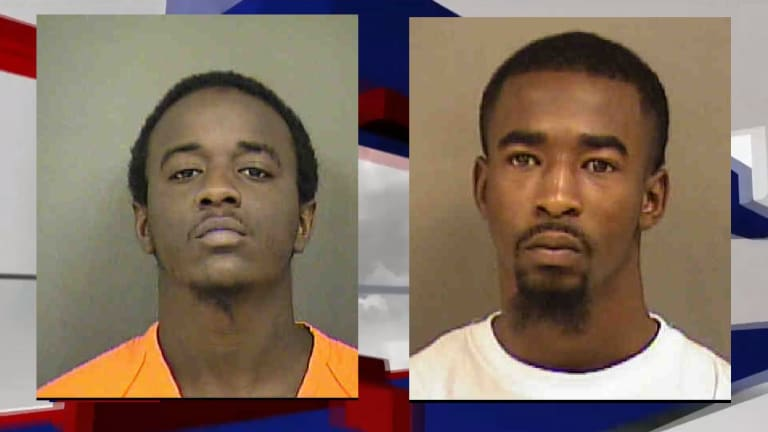 ARREST MADE IN HOMICIDE, VICTIM DIED AT HOSPITAL UPON STREET SHOOTING