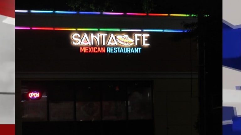 SANTA FE MEXICAN RESTAURANT HAD ROACHES DURING INSPECTION, RECEIVED 89.50 SCORE