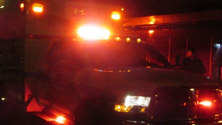 ONE KILLED NEAR WEST SUGAR CREEK, SEVERAL SENT TO HOSPITAL