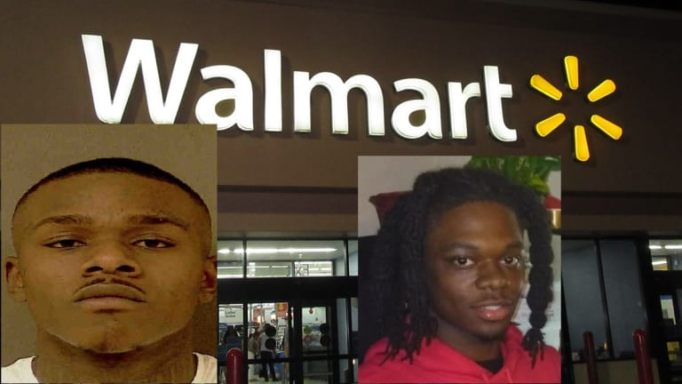 """RAPPER """"DABABY"""" WAS DEFENDING SELF IN WALMART SHOOTING, CHARGES DROPPED"""