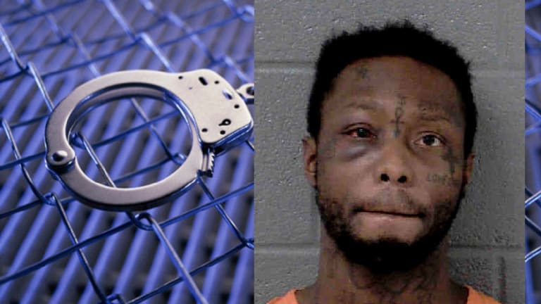 SUSPECT ACCUSED OF SEXUALLY ASSAULTING WOMAN IN UPTOWN CHARLOTTE