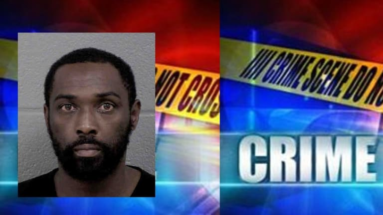 MAN CHARGED IN VIOLENT SHOOTING THAT LEFT A MAN WITH LIFE THREATENING INJURIES