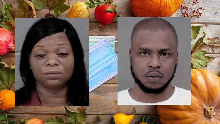 WOMAN CHARGED WITH MURDERING MAN IN WEST CHARLOTTE HOURS AFTER THANKSGIVING