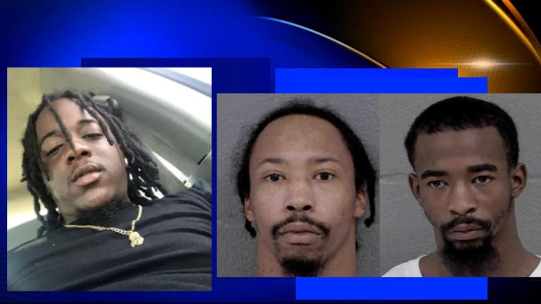 TWO SUSPECTS NOW CHARGED WITH MURDER OF YOUNG MAN THAT DIED AT HOSPITAL