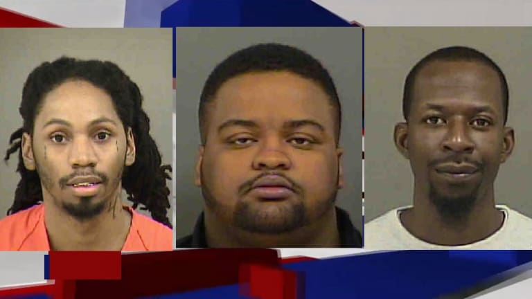 TWO MEN SENTENCED TO LIFE IN PRISON FOR HOMICIDE THAT LEFT MAN IN BURNING CAR