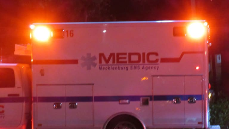 VICTIM KILLED IN WEST CHARLOTTE SHOOTING