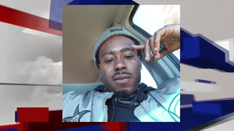 MAN SHOT AND KILLED RIGHT BEFORE CHRISTMAS