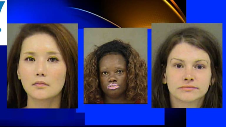 PROSTITUTION STING AT ASIAN MASSAGE PARLOR AND AT CONTINENTAL INN