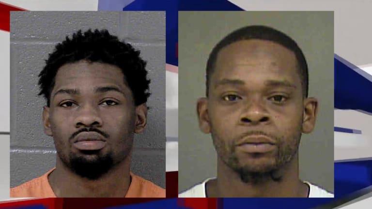 SUSPECT ARRESTED IN RECENT HOMICIDE, ARREST WAS IN ATLANTA
