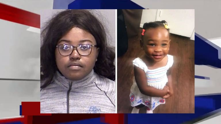 MOM KILLS DAUGHTER AND DUMPS BODY INTO BAYOU