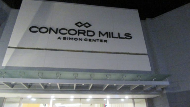 13-YEAR-OLD GIRL KILLED AT CONCORD MILLS MALL DURING FIGHT THAT LED TO SHOOTING