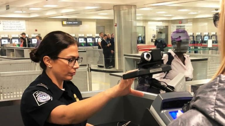 ILLEGAL IMMIGRANT WOMAN BUSTED USING FAKE IDENTITY AT JFK AIRPORT