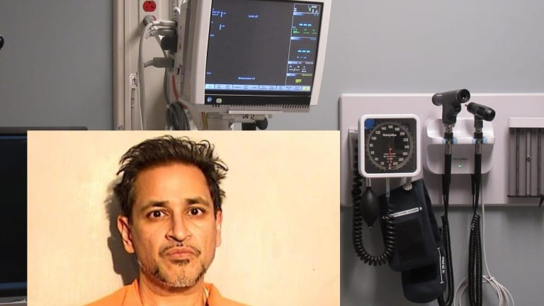 DOCTOR ACCUSED OF HAVING SEX WITH WOMEN PATIENTS DURING SURGERY