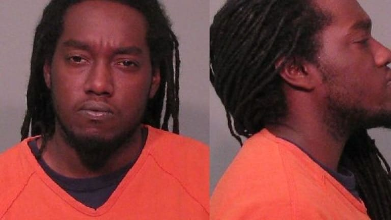 DOUBLE MURDER AND SHOOTOUT, SUSPECT ARRESTED