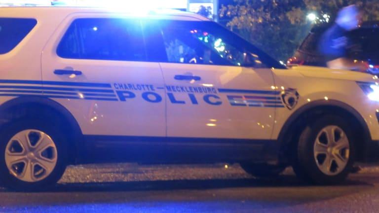 ONE PERSON DEAD ON LITTLE ROCK ROAD IN WEST CHARLOTTE