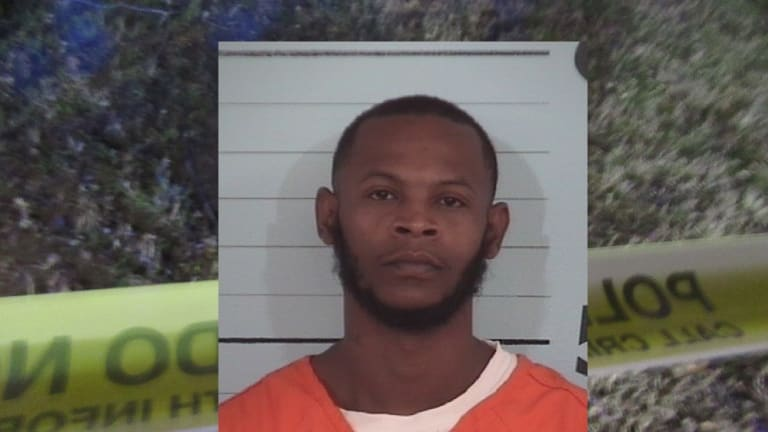 TWO WOMEN SHOT IN HOUSE, ALLEGED SUSPECT TURNS HIMSELF IN