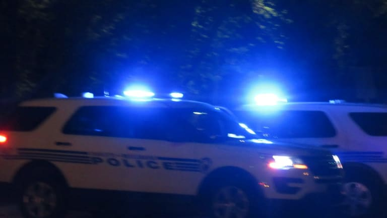 HOMICIDE IN EAST CHARLOTTE NEAR INDEPENDENCE BLVD