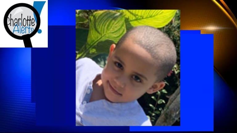 MISSING 5-YEAR-OLD BOY FOUND DEAD IN POND