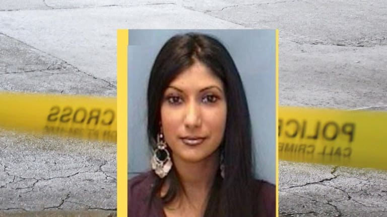 WOMAN MYSTERIOUSLY GOES MISSING FROM FAMILY