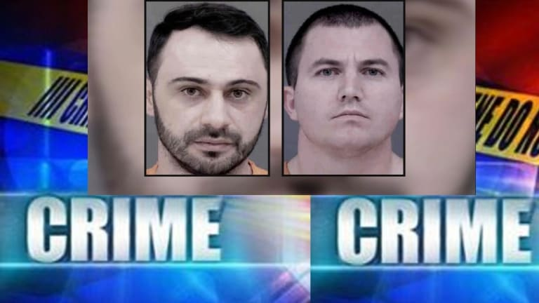 MEN PLEAD GUILTY IN SKIMMING SCHEME AT CREDIT UNION THAT NETTED THEM $73,000