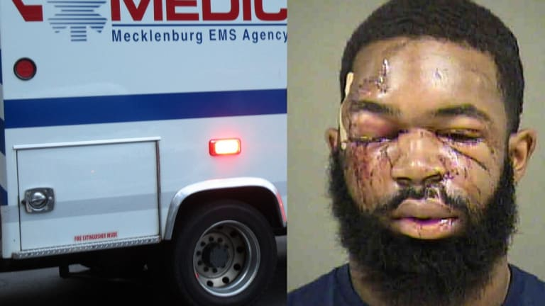 BAD CAR WRECK LEADS TO MAN BEING ARRESTED ON FELONY WARRANTS