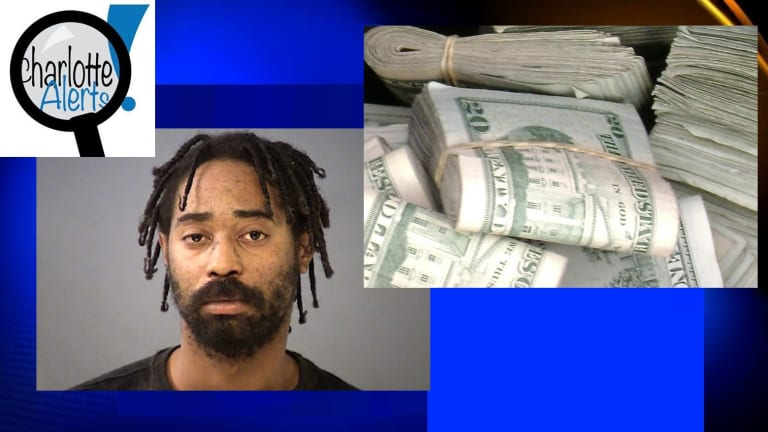 MAN ALLEGEDLY KILLS 4 PEOPLE OVER STIMULUS CHECK MONEY