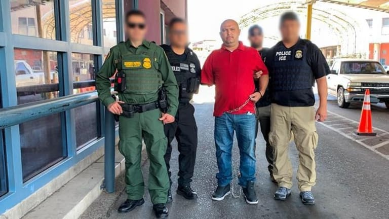 MEXICAN MAN GETS DEPORTED FOR RAPE
