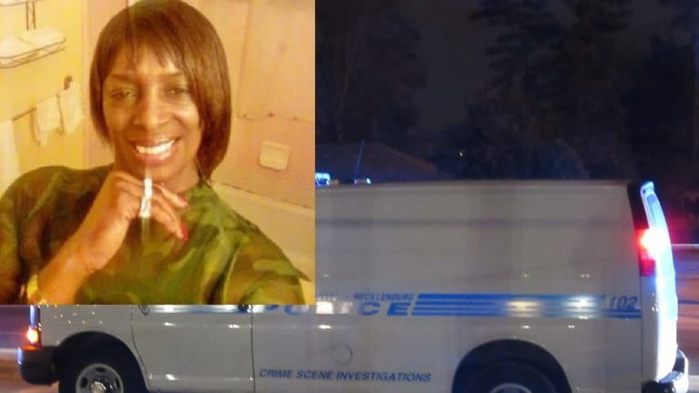 WOMAN KILLED DURING FIGHT WITH ANOTHER FEMALE IN WEST CHARLOTTE