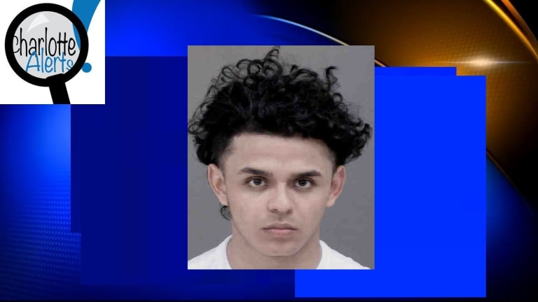 MAN ARRESTED FOR BREAKING IN VEHICLES