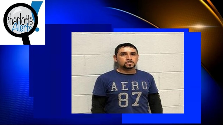 CHILD MOLESTER ARRESTED AFTER BEING IN UNITED STATES ILLEGALLY