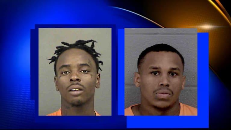 MAN MURDERED AT NEIGHBORHOOD SWIMMING POOL, TWO MURDERS IN A WEEK