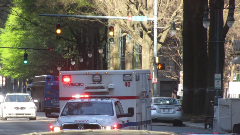 DEAD WOMAN FOUND NEAR ASCENT UPTOWN APARTMENTS