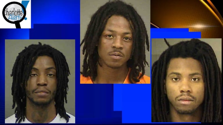 $19,000 TAKEN IN FOOD LION ROBBERY, MAN SENT TO PRISON