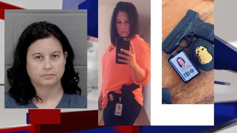 WOMAN POSED AS FBI AGENT ON DATING WEBSITES AND GETS SENTENCED TO PRISON