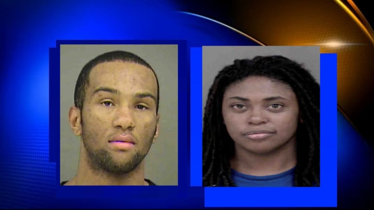 ARREST MADE AFTER WOMAN MURDERED IN WEST CHARLOTTE