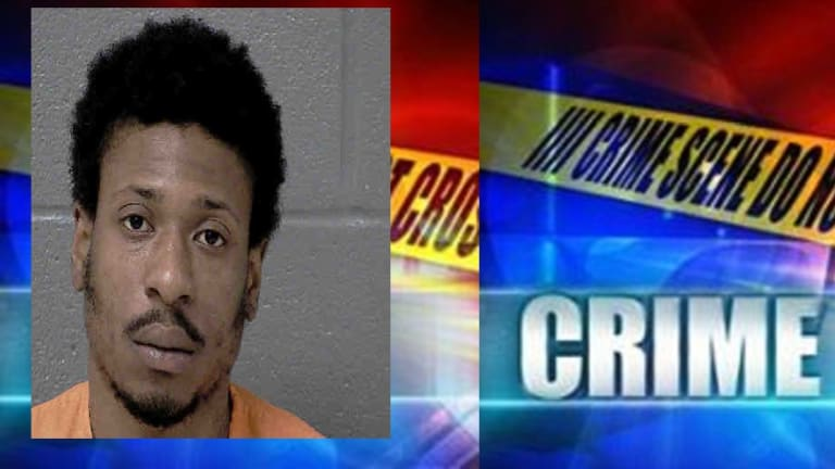 FATHER ARRESTED AFTER SON KILLED IN SHOOTING