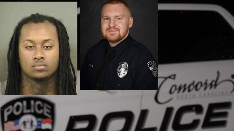 SUSPECT KILLED DURING SHOOTOUT WITH POLICE AND ALCOHOL AGENTS, COP KILLED TOO