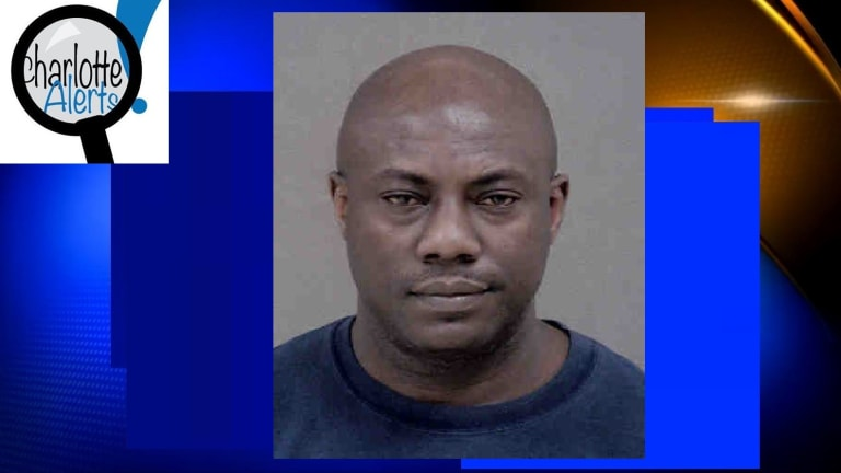 MAN ACCUSED OF SHOWING GENITALS ON 'PARK & RIDE' BUS